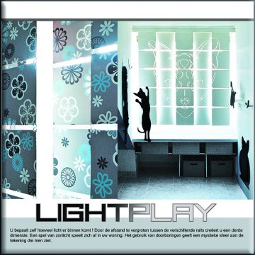 SQUAREplay Lightplay promo-infos